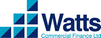 logo watts commercial finance