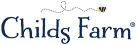 logo childs farm