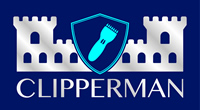 logo clipperman