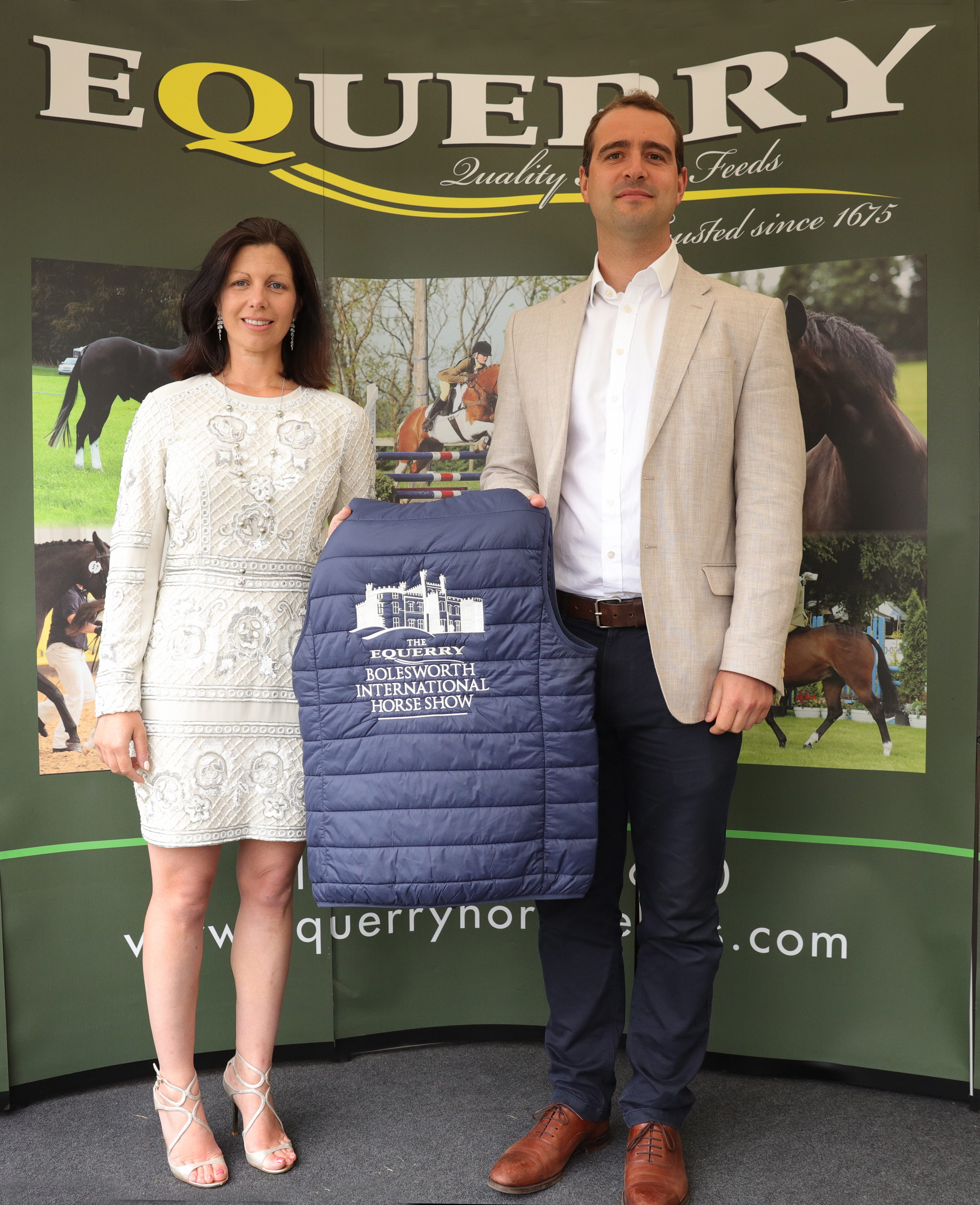 bolesworth international sponsorship goes from strength to strength